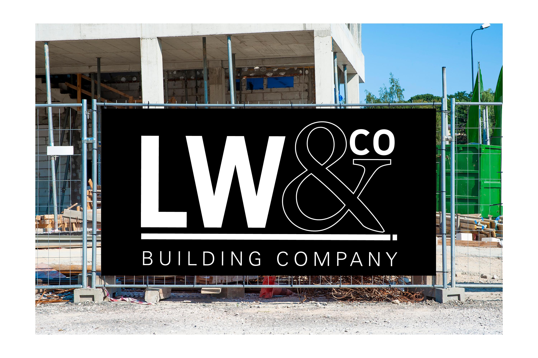 LW&Co-Signage