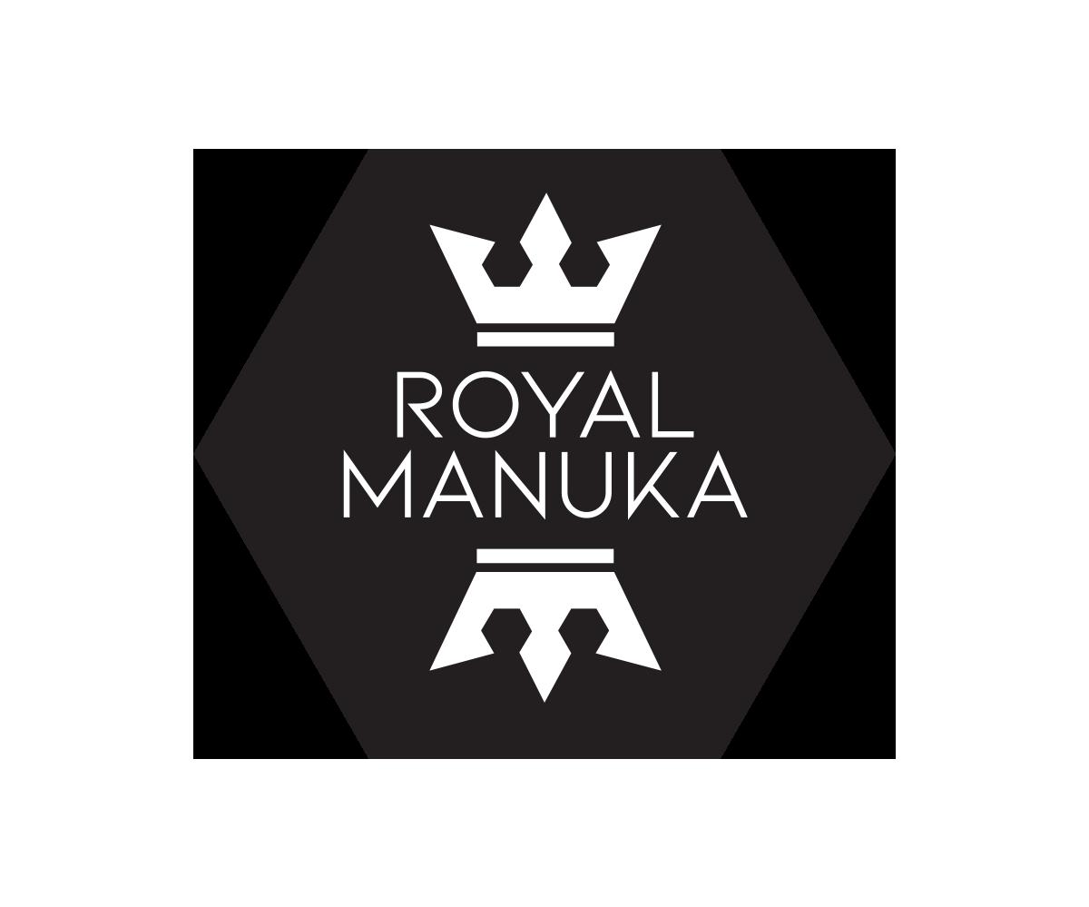 royalManuka_logo